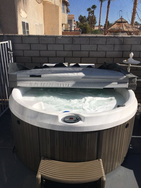 Jacuzzi brand j 210 new for Sale in Henderson, NV - OfferUp