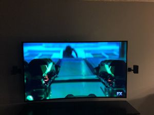 65inch 4K Samsung TV LIKE NEW. for Sale in New York, NY