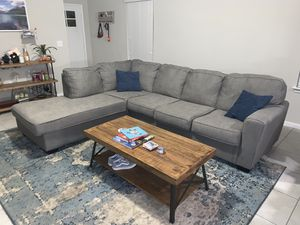 Magnificent New And Used Sectional Couch For Sale In Austin Tx Offerup Pabps2019 Chair Design Images Pabps2019Com