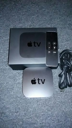 Apple TV 4 gen 32gb for Sale in Brooklyn, NY