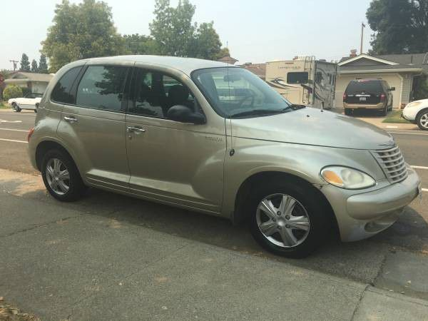 2005 Pt Cruiser Smogged And Clean Le Cars Trucks In Carmichael Ca Offerup