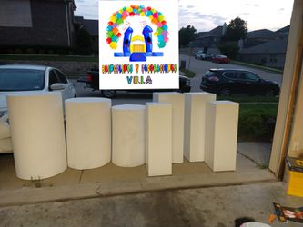Cilinders/cilindros para decoraciones Thumbnail