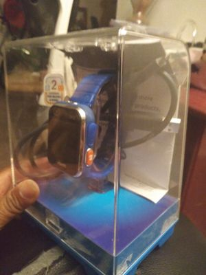 VTech Kidizoom Dx2 smartwatch for Sale in Riverside, NJ