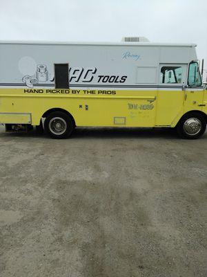 1990 Grumman step van for Sale in Baltimore, MD