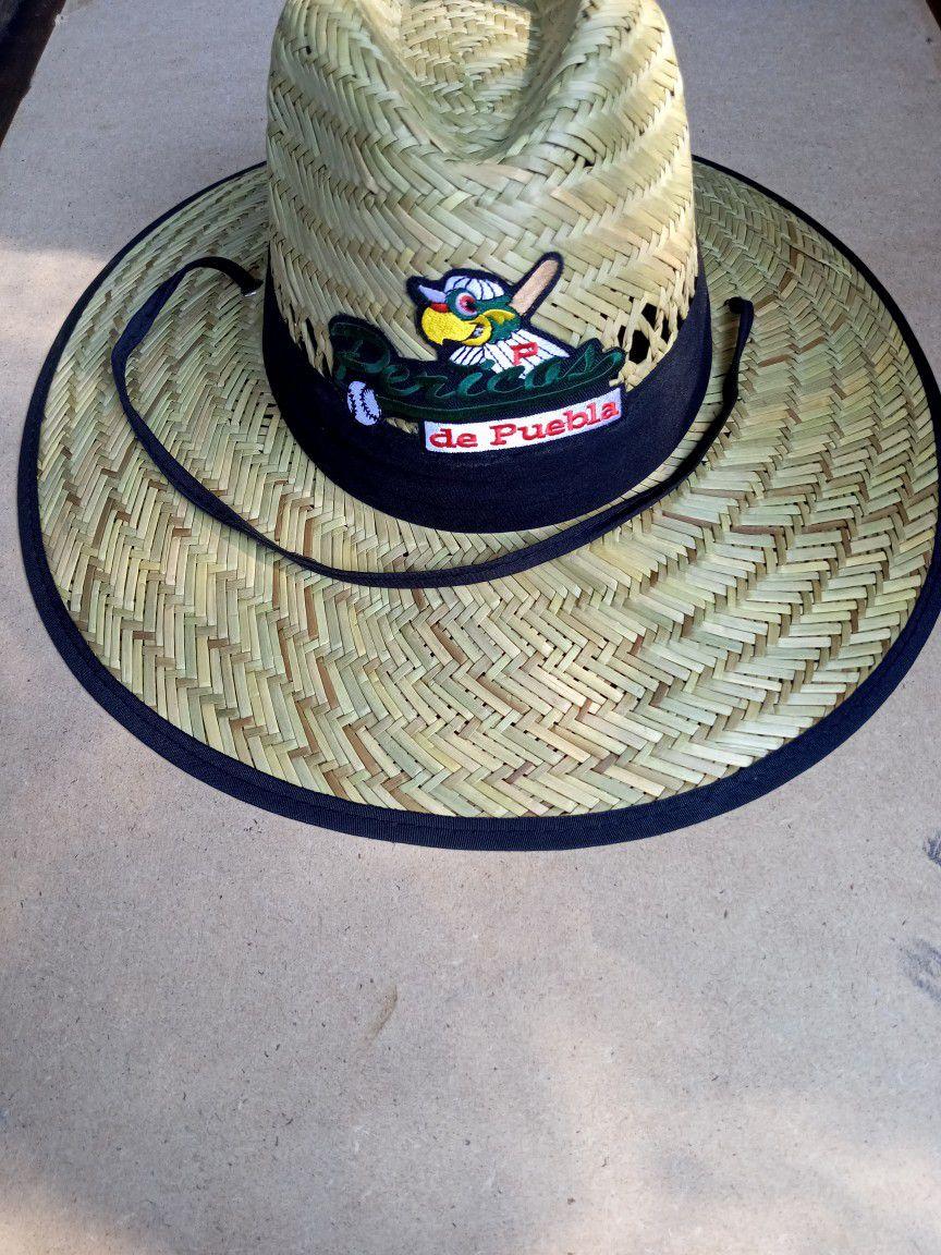 Straw Hat $25 Don't SLEEP 🚫😴