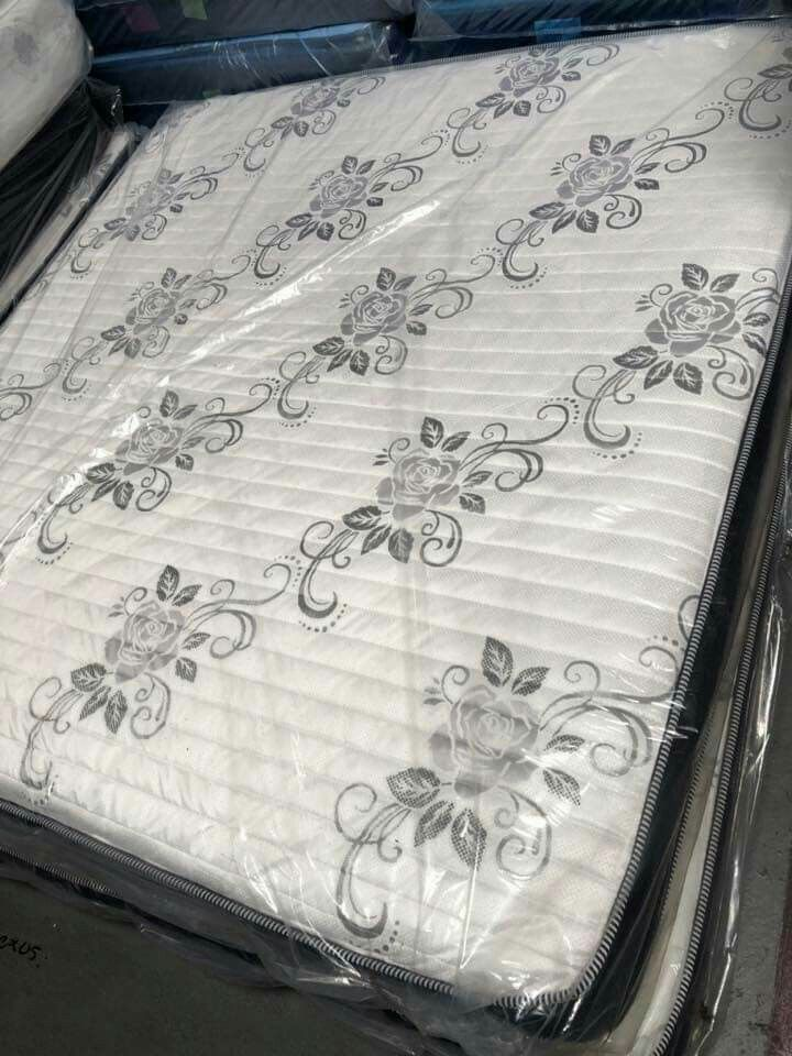 Deluxe Brand cal king size mattress set