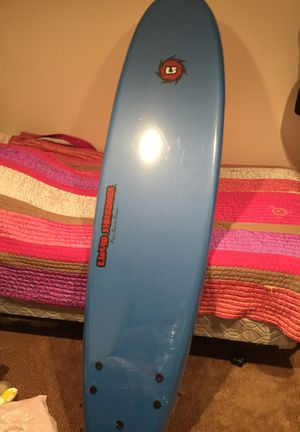 NEVER USED LIQUID SHREDDER SURFBOARD for Sale in Los Angeles, CA