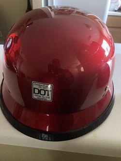 Helmet Still New Botha Of Them Never Use  280 For Boths Thumbnail