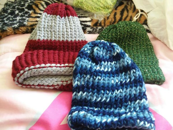 4b22324ec08 Handmade BEANIES for Sale in West Valley City