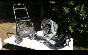 Infant Carseat for Sale in Seattle, WA