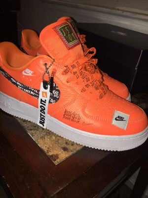 Just do it Air Force 1 for Sale in Germantown, MD