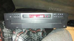 Mitsubishi CD-500 5 disc CD changer for Sale in Las Vegas, NV