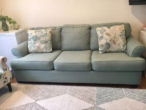 Sleeper sofa for Sale in Fairfax, VA