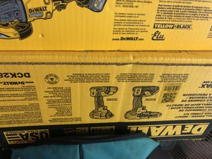 Drill set new for Sale in Silver Spring, MD