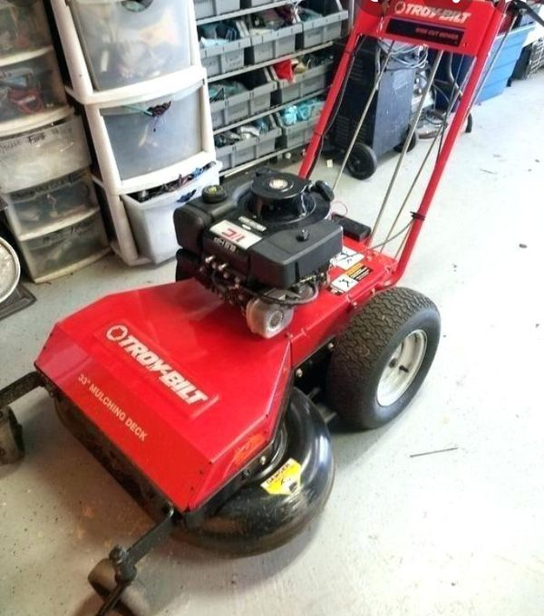 Lawn Mower And Weed Eater For Sale In Reno, NV