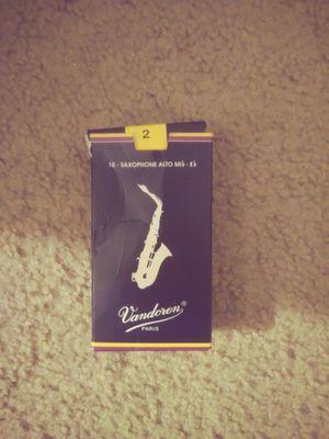 Saxophone Reeds for Sale in Winter Garden, FL