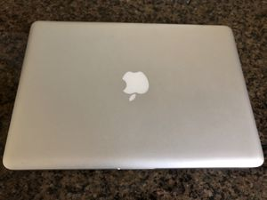 "Silver 13"" MacBook Pro 2.4Ghz Core 2 Duo 250GB 4GB RAM for Sale in Seattle, WA"