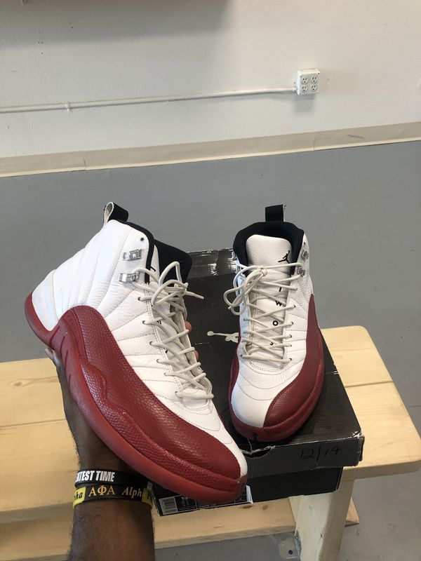 "c180390a375d58 Air Jordan 13 ""Cherry"" for Sale in Altamonte Springs"