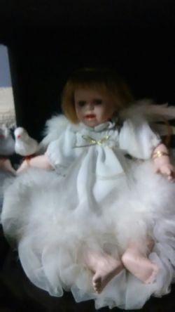 Porcelain doll Thumbnail