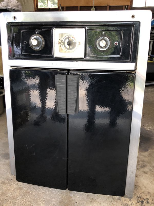 Vintage Wall Oven Frigidaire Electric Rbw 91 Make An Offer