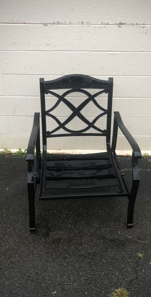 Patio furniture for Sale in Lake Ridge, VA