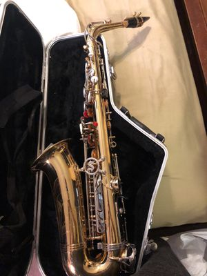 Alto saxophone as500 like new for Sale in Union Park, FL