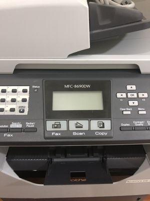 PRINTER MFC 8690 DW Printer for Sale in New York, NY