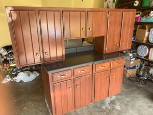 New And Used Kitchen Cabinets For Sale In Murfreesboro Tn Offerup