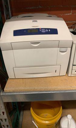 Hp laser jet 2300 / xerox phaser 8400 printer Thumbnail