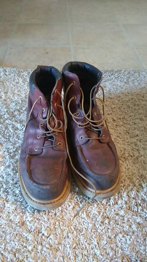 541a3a35a66 New and Used Red wing boots for Sale in Rancho Cucamonga, CA - OfferUp