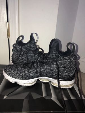 Nike Lebron 15 Basketball shoes for Sale in South Riding, VA