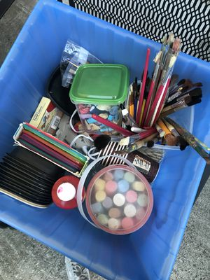 Art supplies for Sale in Tacoma, WA