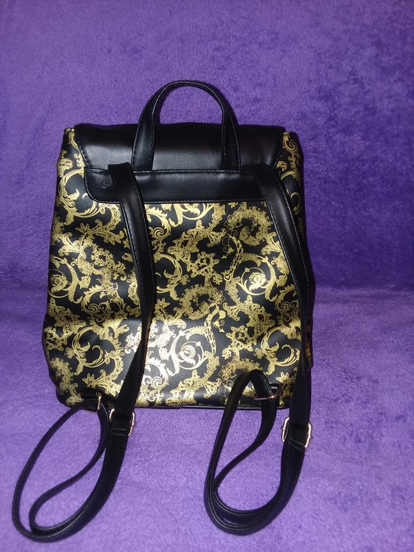 Women s Versace summer backpack authentic for Sale in Suffolk d033a12a93170