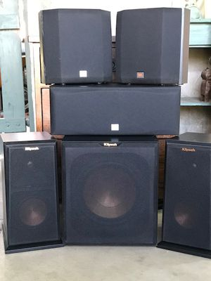 New and Used Klipsch subwoofer for Sale in Moreno Valley, CA - OfferUp