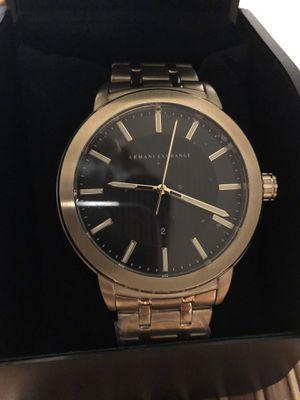 Photo BRAND NEW Armani Exchange Men's Watch