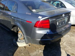 Acura TL for parts for Sale in Hyattsville, MD