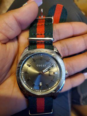 Photo Gucci watch reloh reloj