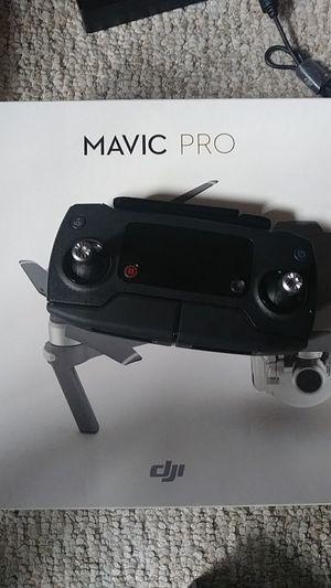 Dji Mavic Pro Controller for Sale in Henrico, VA