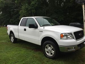 2004 f150 XLT for Sale in Amherst, VA