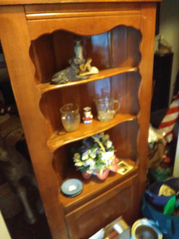 Admirable New And Used Corner Shelf For Sale In Tulsa Ok Offerup Download Free Architecture Designs Scobabritishbridgeorg