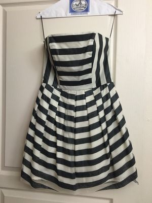 Black and White Dress for Sale in Scottsdale, AZ