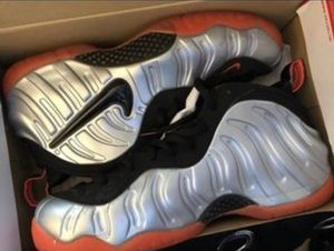 foamposites crimson for Sale in MIDDLE CITY EAST, PA