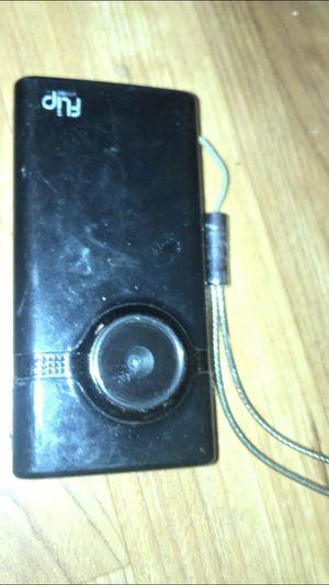 Flip video camera for Sale in Dallas, TX