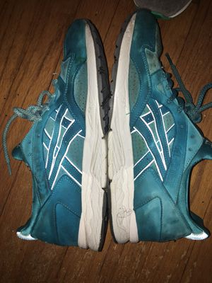 """Rare """"Cove"""" ASIC gel lyte 5 for Sale in Silver Spring, MD"""