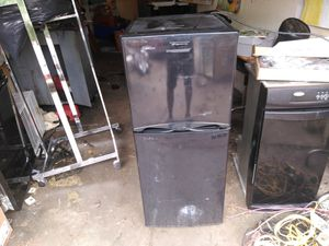 Used, Frigidaire mini refrigerator for sale  Tulsa, OK