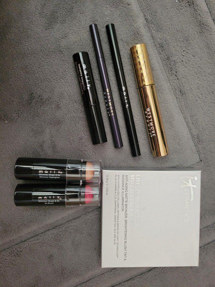 Various Makeup