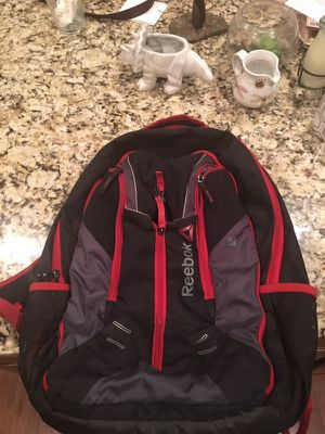 Reebok Crossfit Axel Backpack for Sale in Anderson 5279b2d83e9