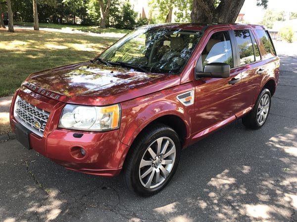 2008 Land Rover Lr2 Hse 160k Miles Power Locks Power Windows Power