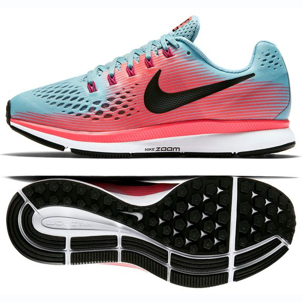 43d1c5cf69c Nike Women s Size 8.5 Air Zoom Pegasus 34 Running Shoes for Sale in ...