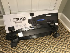 LIFT-BOARD SKATEBOARD - NEW - UN-OPENED IN BOX for Sale in Alexandria, VA